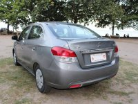 2015 Mitsubishi Mirage G4 for sale in Dumaguete