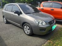 2012 Kia Carens for sale in Cavite