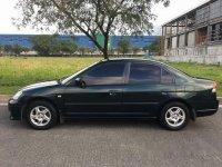 Selling Honda Civic 2004 Manual Gasoline