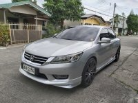 Honda Accord 2014 for sale in Angeles