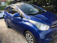 2016 Hyundai Eon for sale in Quezon City