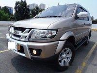 Selling Isuzu Crosswind 2016 Automatic Diesel
