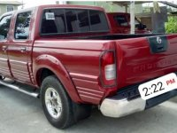 2006 Nissan Frontier for sale in Iloilo City