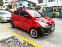 2014 Hyundai Eon at 60000 km for sale