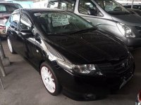 Black Honda City 2011 for sale in Pasig