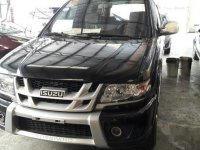 Isuzu Crosswind 2016 at 21837 km for sale in Makati