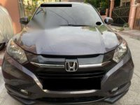 2016 Honda Hr-V for sale in Manila