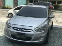 Hyundai Accent 2012 for sale in Manila