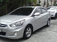 2012 Hyundai Accent for sale in Cainta
