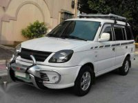 2010 Mitsubishi Adventure for sale in Quezon City