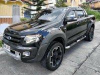 2015 Ford Ranger for sale in Isabela