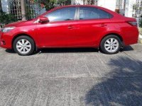 Used Toyota Vios 2017 for sale in Manila