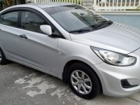2012 Hyundai Accent for sale in Dasmariñas