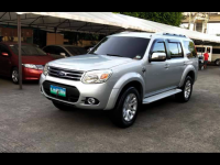 Ford Everest 2013 for sale in Cainta