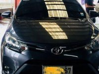 Used Toyota Vios 2014 at 46200 km for sale in Quezon City