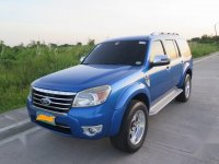 Ford Everest 2010 for sale in Manila