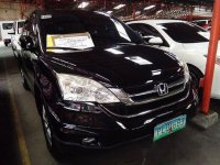 Black Honda Cr-V 2011 for sale in Marikina