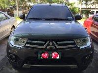 2014 Mitsubishi Montero at 162000 km for sale