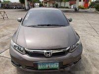 Selling Honda Civic 2012 at 66000 km
