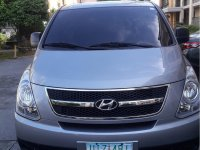 Hyundai Starex 2012 for sale in Pasig