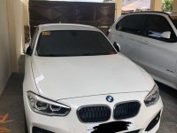 2018 Bmw 1-Series for sale in Pamplona