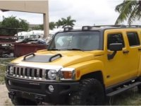 2004 Hummer H3 for sale in Makati