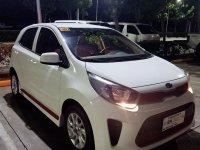 2018 Kia Picanto for sale in Davao City