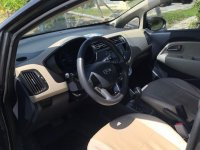2015 Kia Rio for sale in Quezon City
