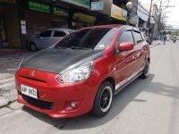 Mitsubishi Mirage 2014 for sale in Makati