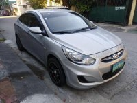 2012 Hyundai Accent for sale in Parañaque