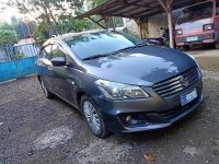 2017 Suzuki Ciaz for sale in Dipolog