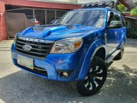 2011 Ford Everest for sale in Pasig