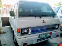 Used Mitsubishi L300 2006 for sale in Quezon City