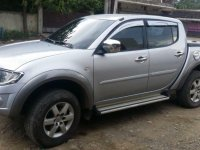 2010 Mitsubishi Strada for sale in Cagayan de Oro