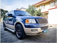 Used Ford Expedition 2005 for sale in Marikina