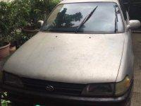 Toyota Corolla 1993 for sale in Manila