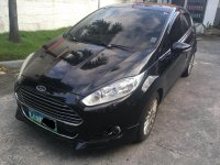 2014 Ford Fiesta for sale in Mandaluyong