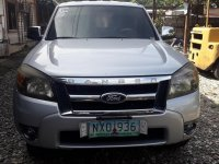 Second-hand Ford Ranger 2009 for sale in Tanza