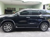 2016 Toyota Fortuner for sale in Pasig