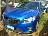 2012 Mazda Cx-5 for sale in Bacolod