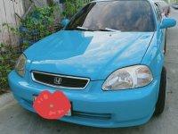 Used Honda Civic Vti 1996 for sale in Santa Rosa
