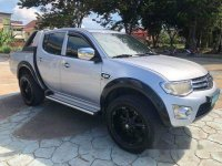 Used Mitsubishi Strada 2013 for sale in Talisay