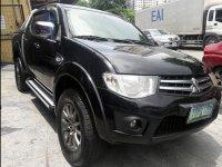 Sell 2012 Mitsubishi Strada Truck in Quezon City
