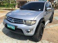 Mitsubishi Strada 2013 for sale in Cebu City