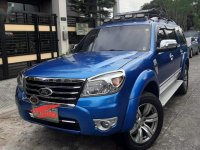 Ford Everest 2011 for sale in Marikina
