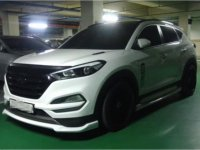 Hyundai Tucson 2015 for sale in San Juan
