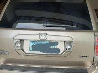 2008 Honda Pilot for sale in Naic