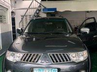 2012 Mitsubishi Montero for sale in Panglao
