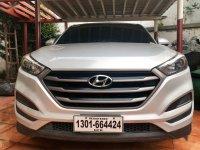 2016 Hyundai Tucson for sale in Davao City