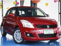 Sell 2012 Suzuki Swift Hatchback in Quezon City